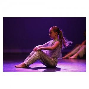 Schoolvoorstelling Dansstudio Dentro in theater COOL 2011
