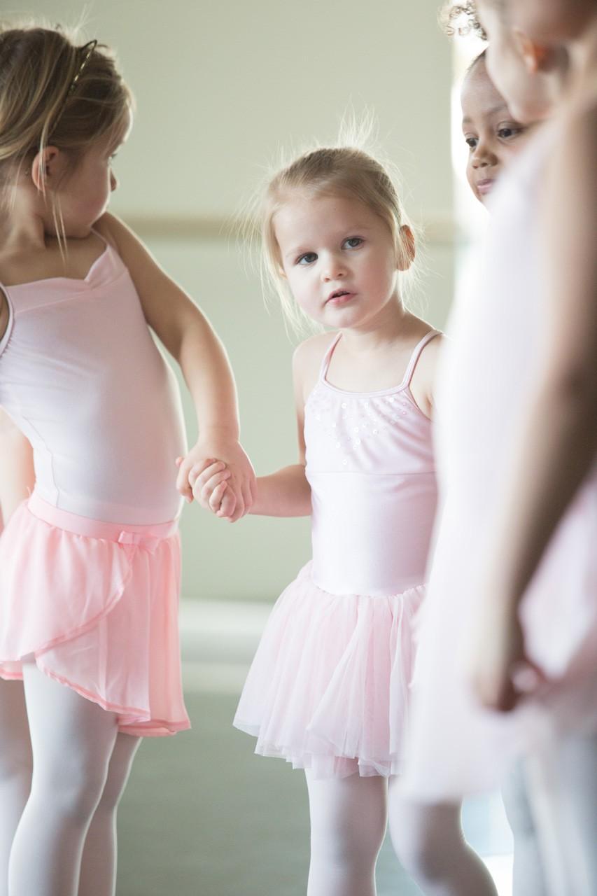 KLASSIEK BALLET (3-5 jaar)