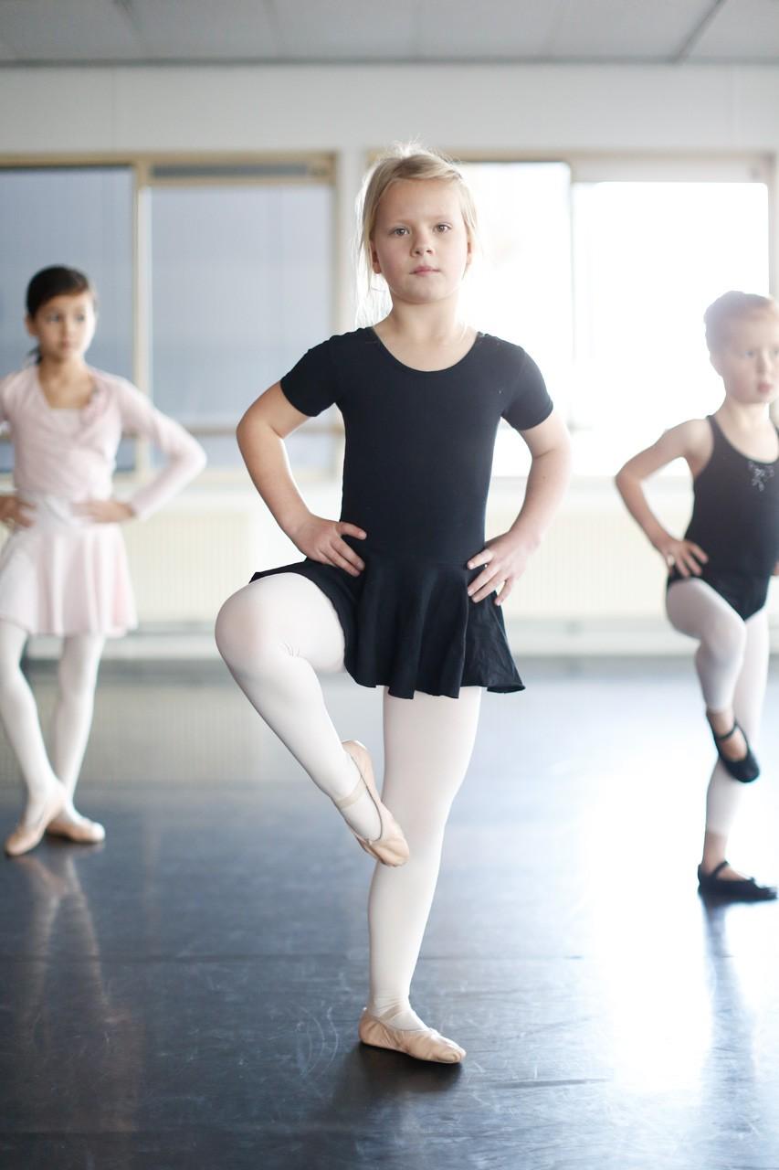 KLASSIEK BALLET (6-8 jaar)