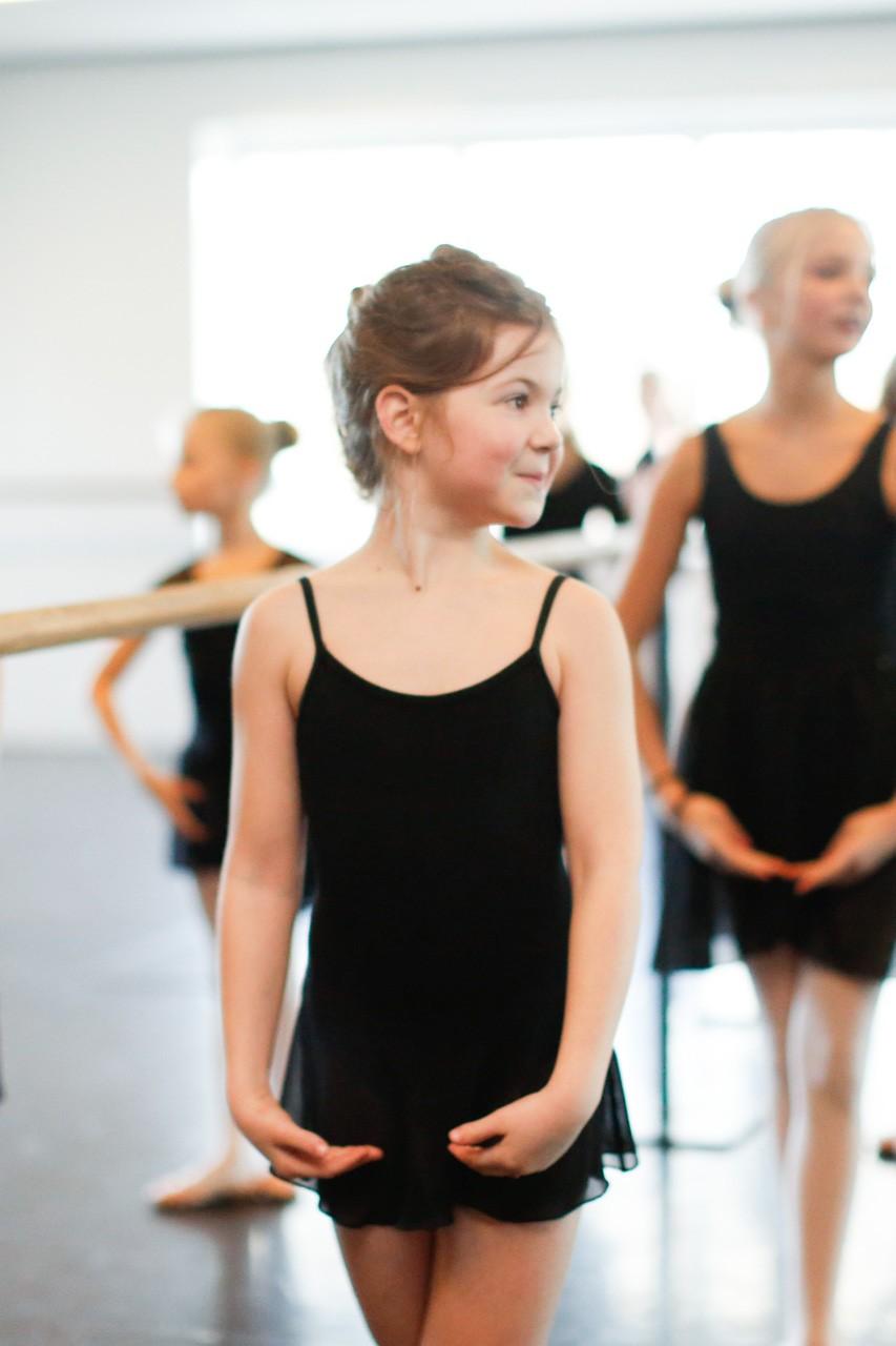 KLASSIEK BALLET (8-12 jaar)